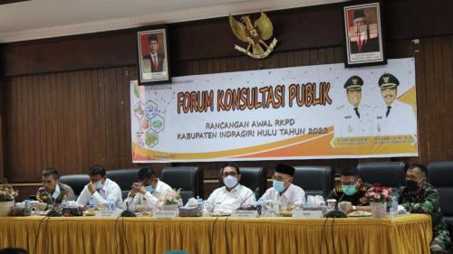 Forum Komunikasi Publik